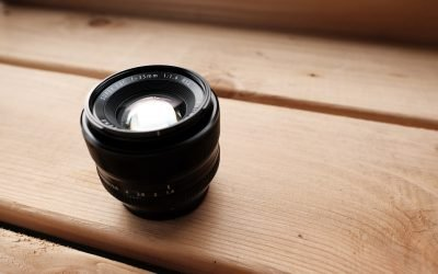 Fujifilm's Magic lens… Is it magical for real?